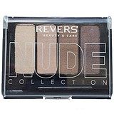 REVERS Gallant Nude Eyeshadow palette PEARL 10