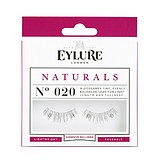 EYLURE Naturals False Lashes 020 + ADHESIVE