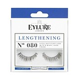 EYLURE Lengthening False Lashes 080 + ADHESIVE