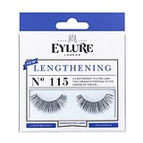 EYLURE Lengthening False Lashes 115 + ADHESIVE