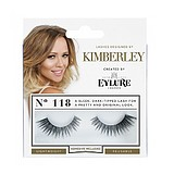 EYLURE Lengthening False Lashes 118 Kimberley + ADHESIVE