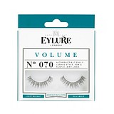 EYLURE Volume False Lashes 070 + ADHESIVE