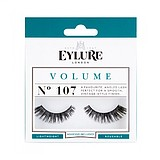 EYLURE Volume False Lashes 107 + ADHESIVE