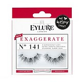 EYLURE Exaggerate False Lashes 141 + ADHESIVE
