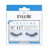 EYLURE Texture False Lashes 117 + RAGASZTÓ