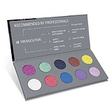AFFECT Provocation Pressed Eyeshadows Palette - SZEMFESTÉK PALETTA
