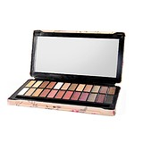 IDC COLOR Naked Nude Eyeshadow Palette 24 colors - 24-ES SZEMFESTÉK PALETTA