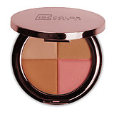 IDC Color Bronzing Touch Compact Powder