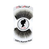 MISS ADORO Lashes 199 QUEEN - SOROS MŰSZEMPILLA 100% NATURAL
