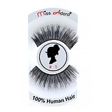 MISS ADORO Lashes 5 - SOROS MŰSZEMPILLA 100% NATURAL
