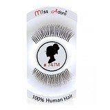 MISS ADORO Lashes 747m - SOROS MŰSZEMPILLA 100% NATURAL