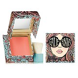 BENEFIT Galifornia Powder Blush Travel Size 2,5 g - ILLATOS ARANY PINK ARCPIROSÍTÓ