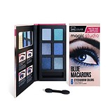 IDC COLOR Blue Macarons Eyeshadow Palette 6 colors