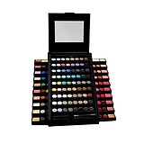 IDC COLOR 130 Colors Make Up Kit - PULT ŠMINKE SA 130 BOJA