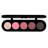 MAKE-UP ATELIER Eyeshadow Palette T19 Wood Pink - SZEMFESTÉK PALETTA
