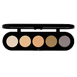 MAKE-UP ATELIER Eyeshadow Palette T04 Blond - SZEMFESTÉK PALETTA
