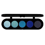 MAKE-UP ATELIER Eyeshadow Palette T25 Aquatic - SZEMFESTÉK PALETTA