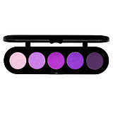 MAKE-UP ATELIER Eyeshadow Palette T30 Moon Light - SZEMFESTÉK PALETTA