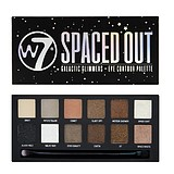 W7 Spaced Out Eye Colour Palette - SZEMFESTÉK PALETTA