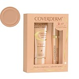 COVERDERM Perfect Face (color 5) Combipack