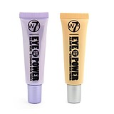 W7 COSMETICS Eye Got The Power Eyeshadow Base Primer - BAZA ZA SJENILA