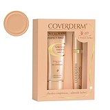 COVERDERM Perfect Face (color 3) Combipack