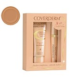COVERDERM Perfect Face (color 6) Combipack