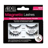 ARDELL Magnetic Lashes Double Demi Wispies - MÁGNESES SOROS MŰSZEMPILLA