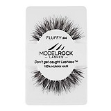ModelRock Lashes Fluffy 4 - SOROS MŰSZEMPILLA 100% NATURAL
