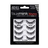 ARDELL Faux Mink Lashes 4 Pack Wispies - SOROS MŰSZEMPILLA