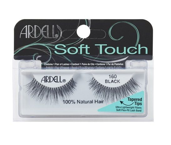 6f184703fd1 ARDELL Soft Touch Lashes 160 - Make Up Plaza Professional Makeup Store