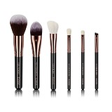 EVANA Rose Gold Mini Brush Set - MINI ECSETKÉSZLET