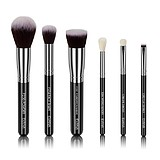 EVANA Silver Mini Brush Set - MINI ECSETKÉSZLET