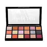BARRY M Treasure Chest Eyeshadow Palette
