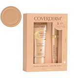 COVERDERM Perfect Face (color 3A) Combipack