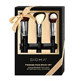 SIGMA Finished Face Brush Set Limitation - LIMITÁLT KIADÁS