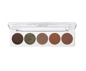 MIYO Five Points Eyeshadow Palette 15 Consequences - SZEMFESTÉK PALETTA