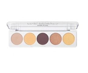 MIYO Five Points Eyeshadow Palette 18 Life Is Beach - SZEMFESTÉK PALETTA