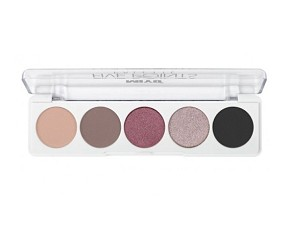 MIYO Five Points Eyeshadow Palette 21 Guess Who? - SZEMFESTÉK PALETTA
