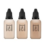 MAKE-UP ATELIER Airbrush High Defintion Foundation - HD AIRBRUSH TEKUĆI PUDER