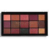 MAKEUP REVOLUTION Re-Loaded Newtrals 3 Eyeshadow Palette - SZEMFESTÉK PALETTA