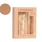 COVERDERM Perfect Face (color 9) Combipack
