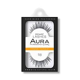 AURA Power Lashes 18 Femme Fatale - SOROS MŰSZEMPILLA 100% NATURAL