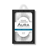 AURA Power Lashes 22 Fairy Princess - SOROS MŰSZEMPILLA 100% NATURAL