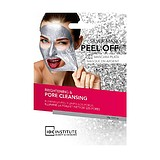 IDC COLOR Silver Brightening and Pore Cleansing Peel Off Mask 15 g - ALOE VERA ENERGIZÁLÓ PÓRUSTISZTÍTÓ MASZK