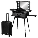 ANNDORA Studio Trolley LED