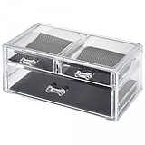 LaRoc Cosmetic Organiser Larger Drawer YT-37352 - AKRIL SMINKTÁROLÓ