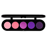 MAKE-UP ATELIER Eyeshadow Palette T09 Shiny Pink Violet