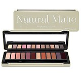 IDC COLOR Natural Matte 12 Eyeshadow Palette - 12-ES NATURAL MATT SZEMFESTÉK PALETTA