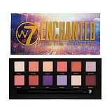 W7 COSMETICS Enchanted Pressed Pigment Palette